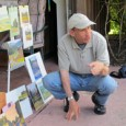 A 3-day plein air immersion with author and teaching artist Mitchell Albala