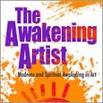 "An original take on the history of art through the lens of spiritual awakening and ""madness"""