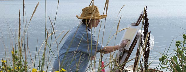 These five key steps, often overlooked by plein air painters, can increase your chances of success
