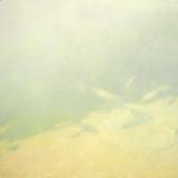 Abstract landscape painting of Yakutat Bay, Alaska by Mitchell Albala